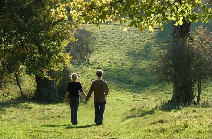 Прогулки как профилактика головных болей