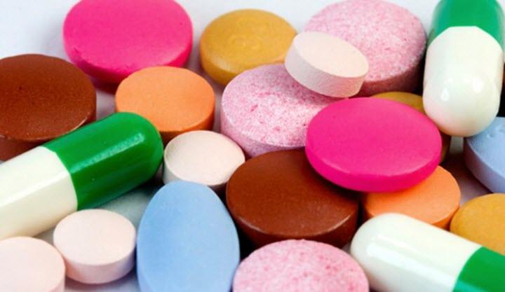 Медикаментозное лечение боли в виске