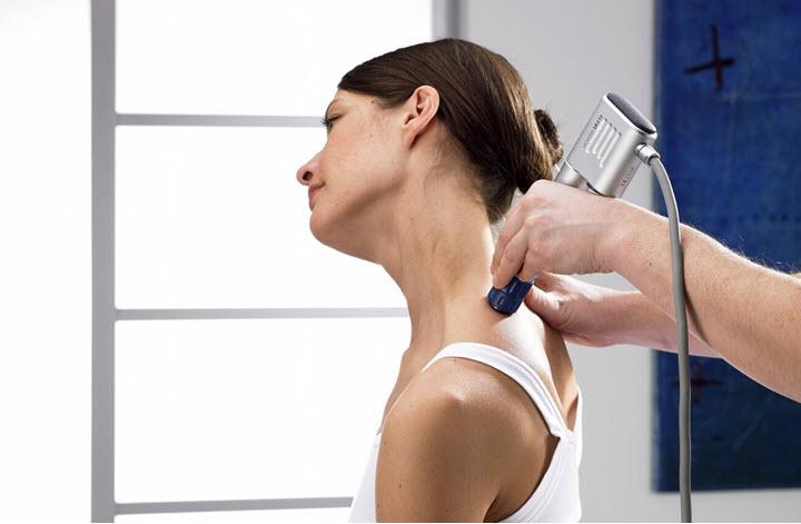 Ударно-волновая терапия при остеохондрозе