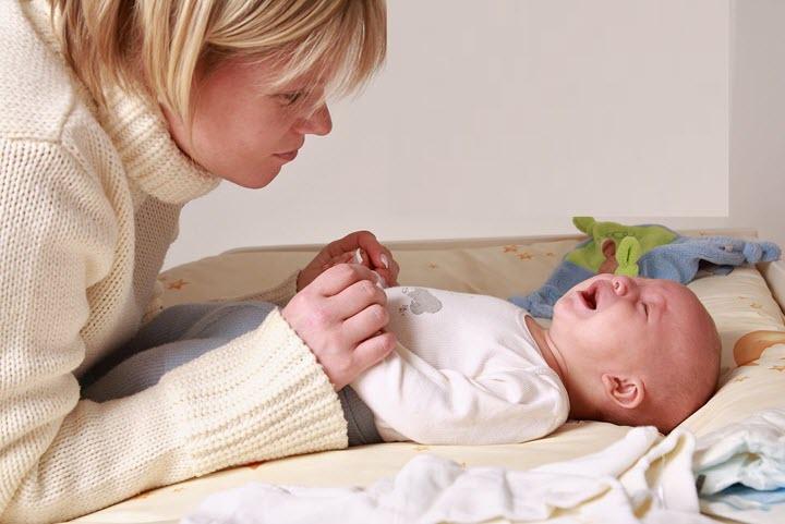 Болит голова у ребенка в 5-6 лет