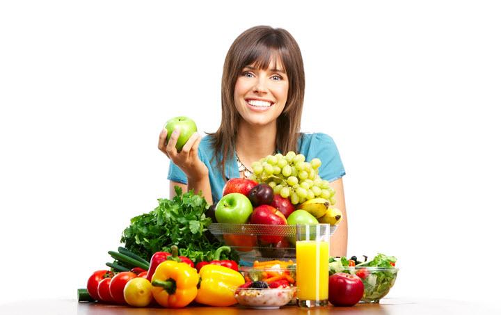 Питание и мигрень