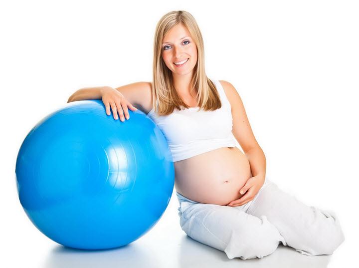 Головокружение при беременности на раннем сроке