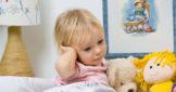 Головокружение у ребенка