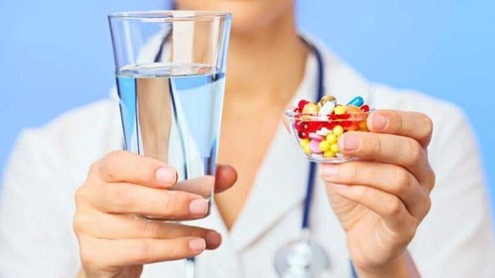 Препараты от головокружения