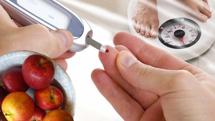 Диабет как причина головокружения