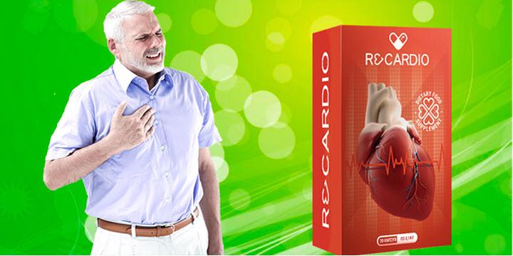 РеКардио для нормализации давления
