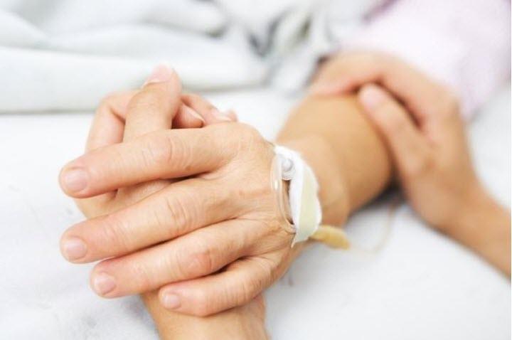 Смертность при менингите