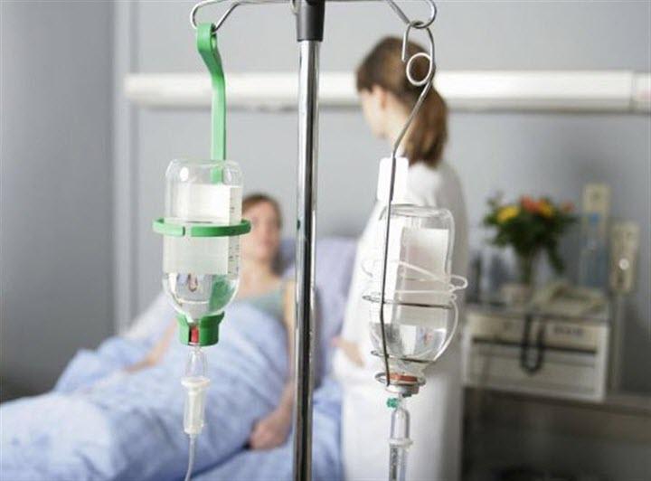 Лечение менингита в стационаре