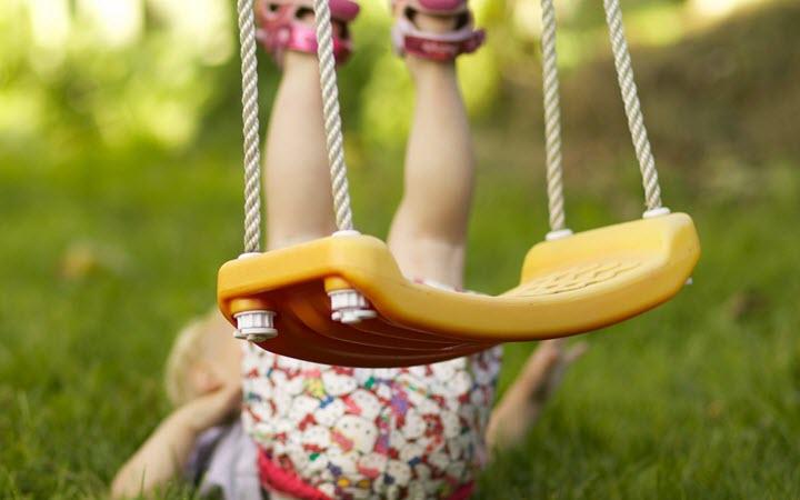 Потеря сознания у детей