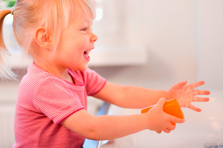 Гигиена для профилактики менингита