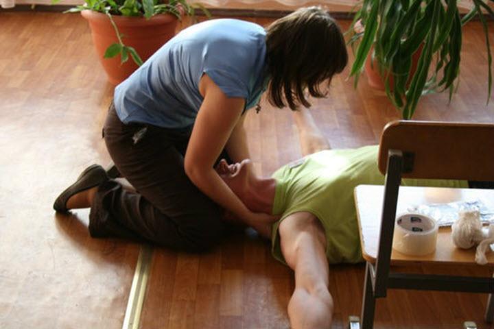 Эпилепсия как последствие сотрясения мозга