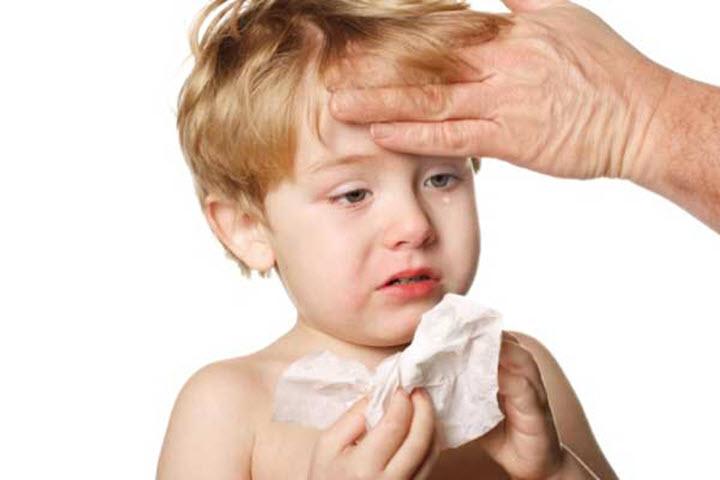 Опасность менингита