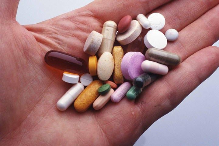 Препараты при эпилепсии