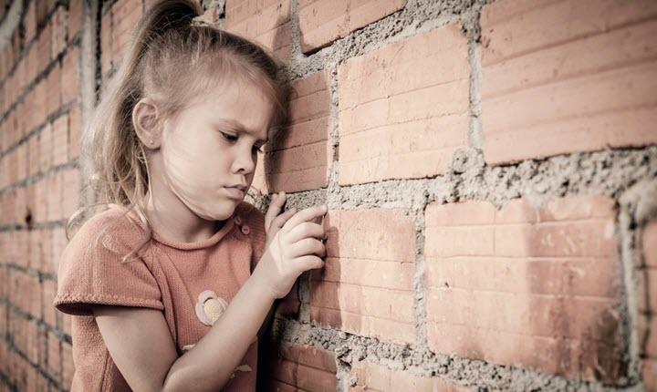 Отличие аутизма и шизофрении
