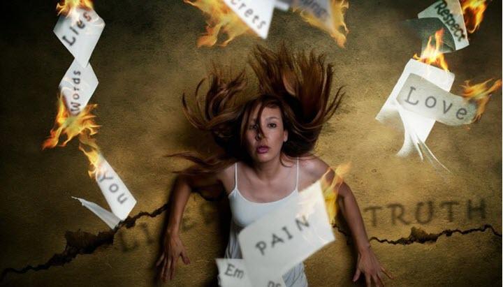 Признаки и симптомы шизофрении