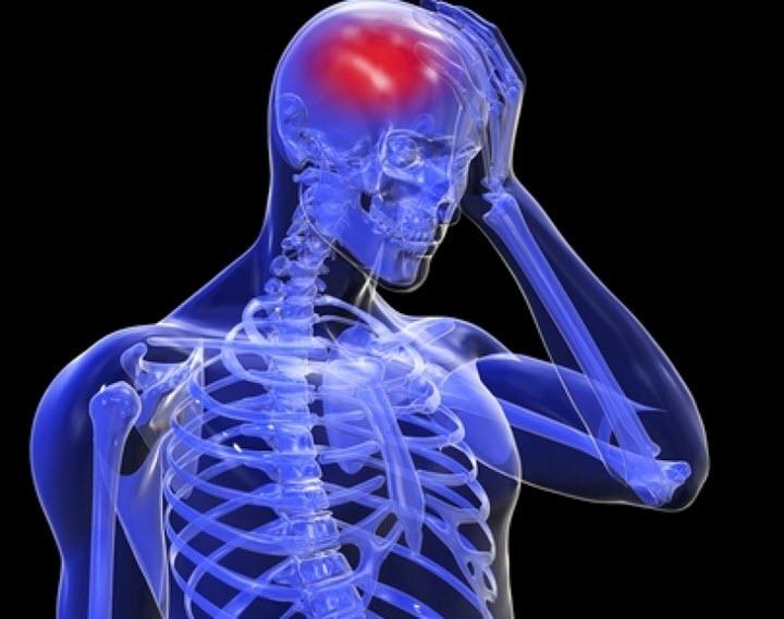 Головные боли при резидуальной энцефалопатии
