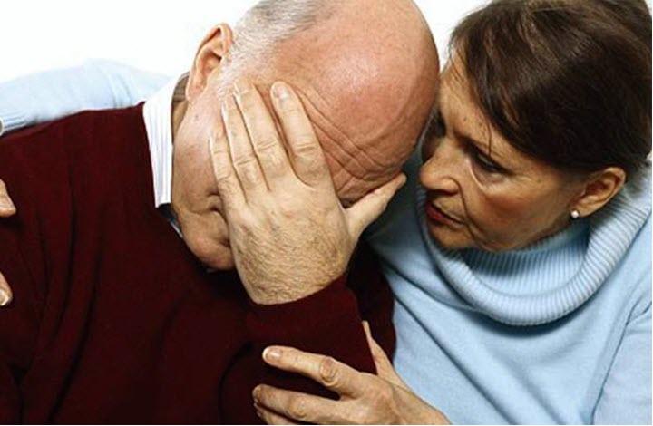 Проблемы при энцефалопатии