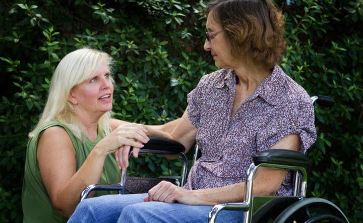 Группы инвалидности при эпилепсии