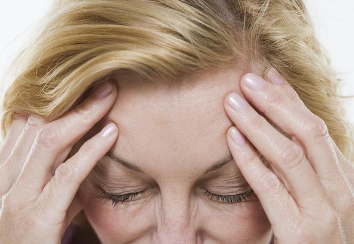 Головная боль при аневризме