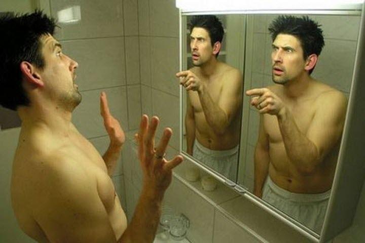 Проявления шизофрении
