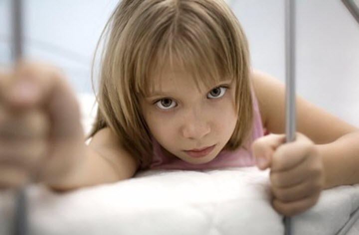 Симптомы детской шизофрении