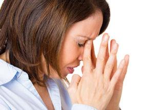 Головные боли при кисте