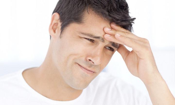 Головные боли при кисте головного мозга