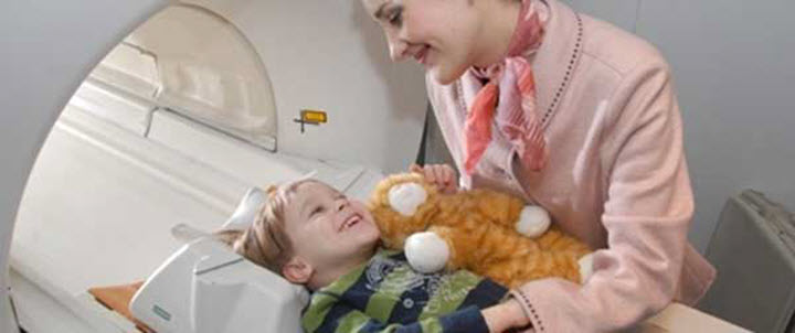 МРТ при гидроцефальном синдроме