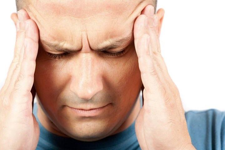 Головные боли при опухоли мозга
