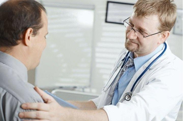 Медицинская консультация при головной боли