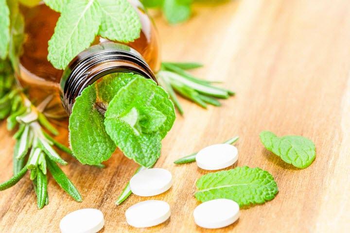 Народная медицина после инсульта
