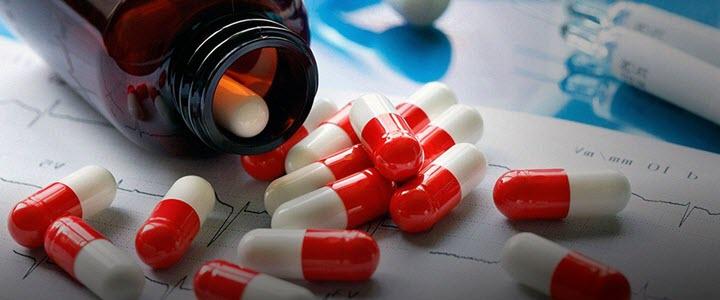 Медикаментозное лечение глиоза