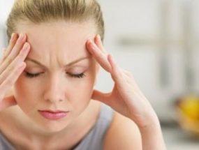 Симптомы рака мозга