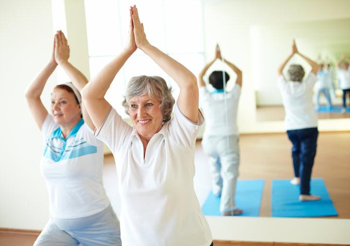ЛФК после инсульта: секреты эффективной реабилитации, упражнения после инсульта в домашних условиях