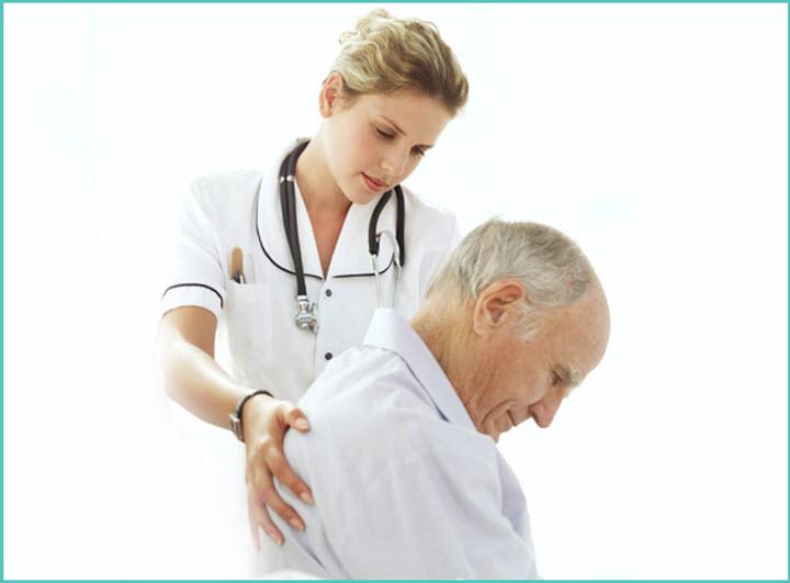 Медицинская помощь при инсульте