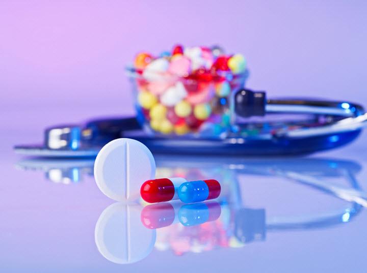 Противопаркинсонические препараты