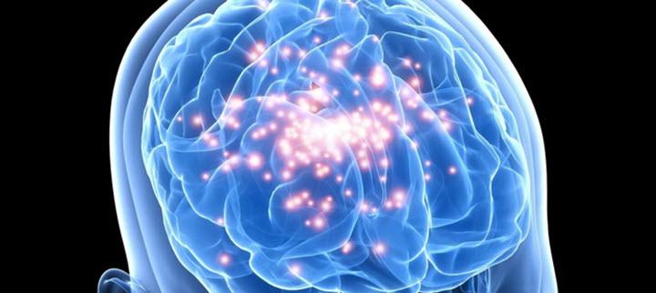 Поражения головного мозга