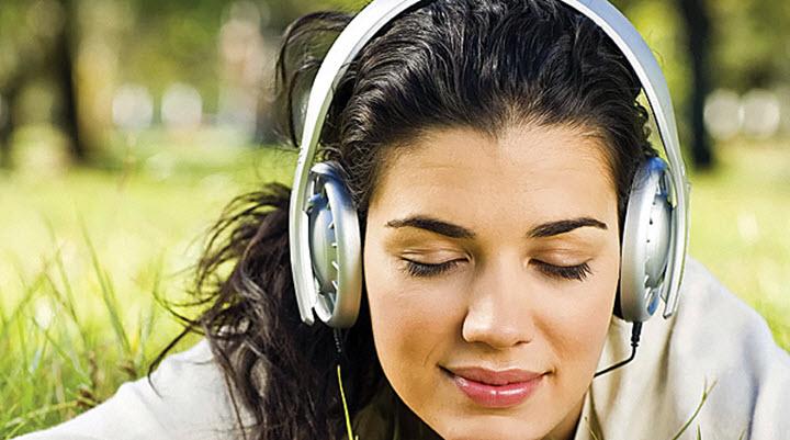 Наушники как возможная причина нарушения слуха
