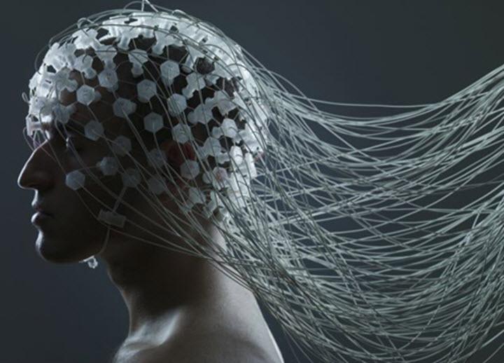 Исследование мозговых волн