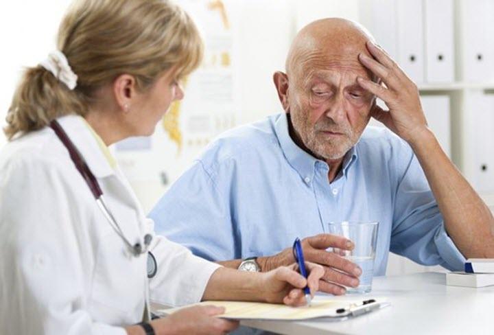 Диагностика ишемического инсульта