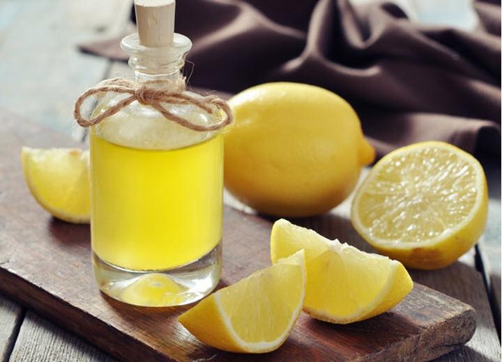 Лимон при атеросклерозе