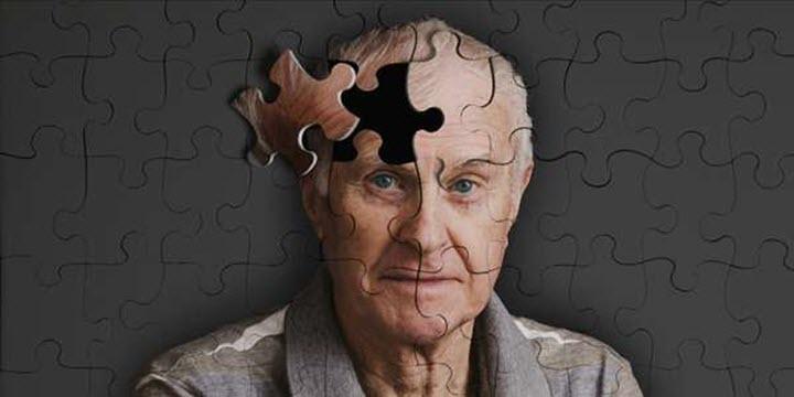 Влияние болезни Паркинсона на мозг
