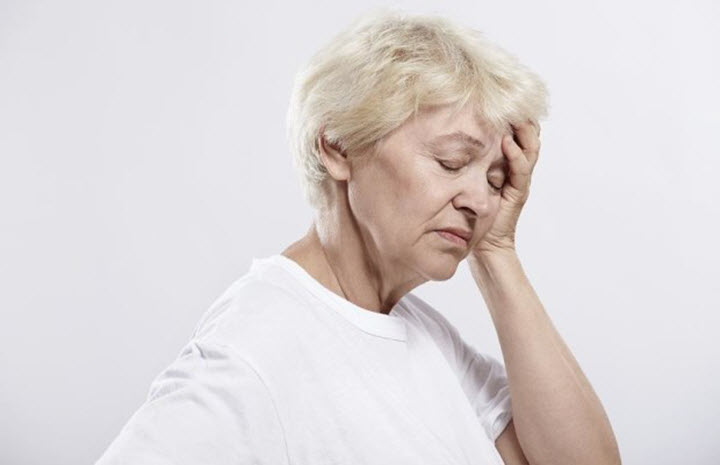 Головная боль может быть признаком образования