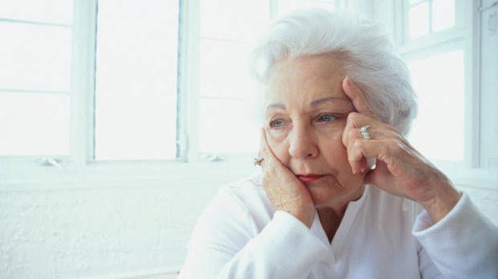 Заболевание Паркинсона