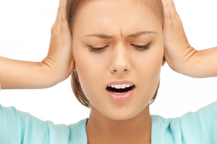 Когда шумит в ушах