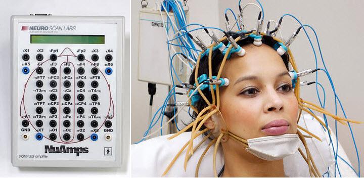 Как делается ЭЭГ мозга