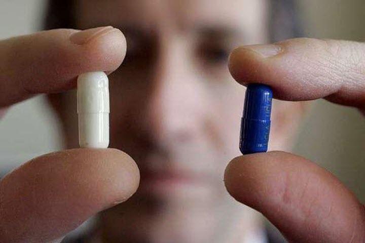 Препараты при депрессии