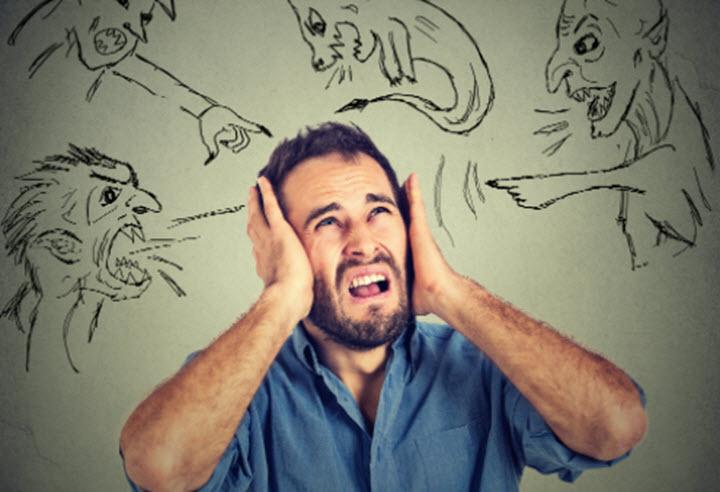 Шизофрения у мужчин